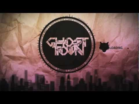 "Ghost Town – ""You're So Creepy"" Official Lyric Video!"