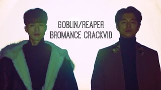 Video | HUMOR | Goblin/Grim Reaper • Bromance Crackvid [Funny Moments] MP3, 3GP, MP4, WEBM, AVI, FLV Januari 2018