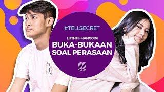 Video Kalau Hanggini Pergi ini Kata Terakhir Luthfi #TellSecret MP3, 3GP, MP4, WEBM, AVI, FLV September 2018