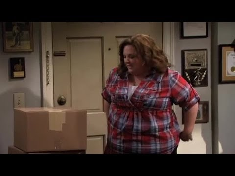 Mike & Molly Season 2 (DVD Promo)