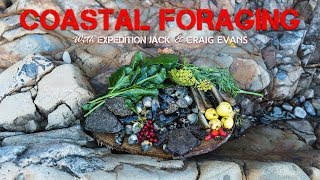 Video EXTREME LOW TIDE Foraging Razor Clams, Crabs, Oysters with Craig Evans MP3, 3GP, MP4, WEBM, AVI, FLV Agustus 2019