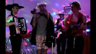 Video The Radicals pozvánka Žižkovská noc 2017