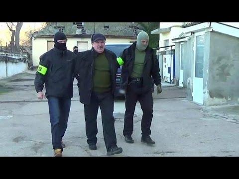 Η Μόσχα συνέλαβε Ρώσο αξιωματικό για κατασκοπεία υπέρ της Ουκρανίας