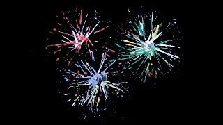 Pour les instructions imprimables, voyez https://animassiettes.com/v/artifice Les feux d'artifice sont des éclats de couleur dans un ciel noir. Difficile à rendre en peinture? Pas nécessairement! Essayez ces techniques et dites-nous laquelle vous préférez.Musique: Claudio The Worm par The Green Orbs (YouTube Audio Library)Effet sonore: Fireworks © maleo113 / Envato Market, utilisée sous licence https://audiojungle.net/licenses/terms/audio_sfx_media_multi/1.0