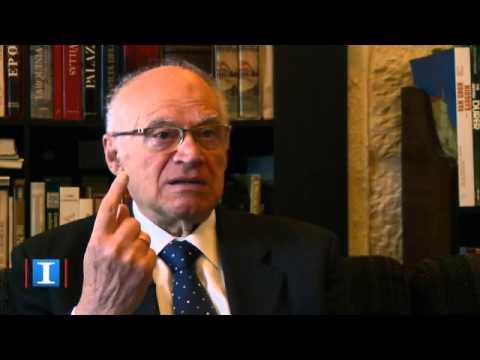 Dr. Ugo Mifsud Bonnici TMIS interview