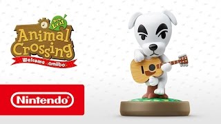 Animal Crossing: New Leaf - Welcome amiibo is available now in stores!If you already own Animal Crossing: New Leaf, don't forget that you can update your existing game to get in on the fun, too.#Nintendo #Nintendo3DS #3DS Official Website: http://www.nintendo.co.uk/Games/Nintendo-3DS/Animal-Crossing-New-Leaf-273841.html?page=welcomeamiibo?page=welcomeamiibo?utm_medium=social&utm_source=youtube&utm_campaign=AnimalCrossingNewLeaf&utm_content=callieFacebook Animal Crossing: https://facebook.com/AnimalCrossingTwitter Nintendo UK: https://twitter.com/NintendoUKTwitch Nintendo UK: https://twitch.tv/NintendoUKInstagram Nintendo UK: https://instagram.com/NintendoUKYouTube Nintendo UK: https://bit.ly/2cREWfu