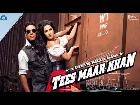 Tees Maar Khan Full Movie in HD Akshay Kumar, Katrina Kaif