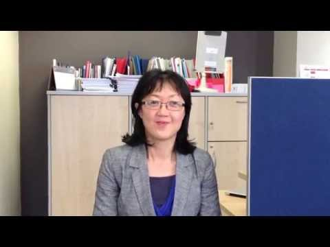 Berlinda Chin, Video Blog for March 2014