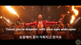 Video Come Alive- Hugh Jackman 위대한 쇼맨 OST [가사/해석/한국어자막] MP3, 3GP, MP4, WEBM, AVI, FLV Juni 2018