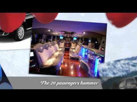 video:Denver 5star limousine