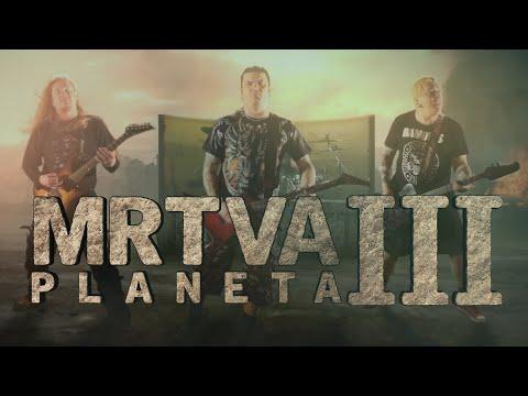 Konflikt - KONFLIKT - Mrtva Planeta 3 (Official)