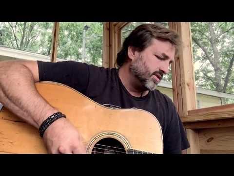 Tony Ramey--Songwriter of Miranda Lambert song