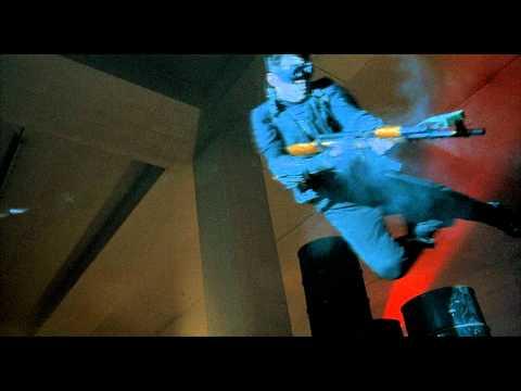 Jet li's opening fight scene in Black Mask 1080p