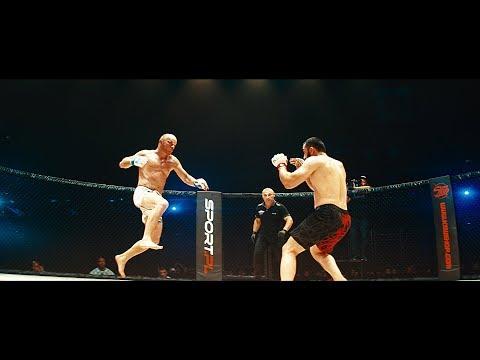 """Już jest! Pierwszy zwiastun filmu """"Underdog"""" z Mamedem Khalidovem"""