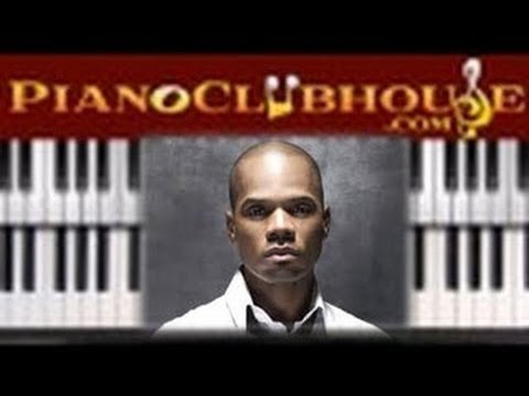 🎹  FULL TUTORIAL: JESUS IS THE REASON By Kirk Franklin (easy Gospel Piano Tutorial Lesson)