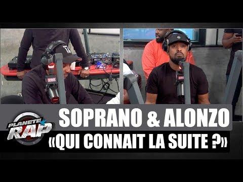 Soprano & Alonzo