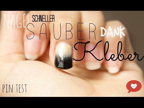 PIN TEST Kleber-Trick für schnelles sauber machen #3 deutsch