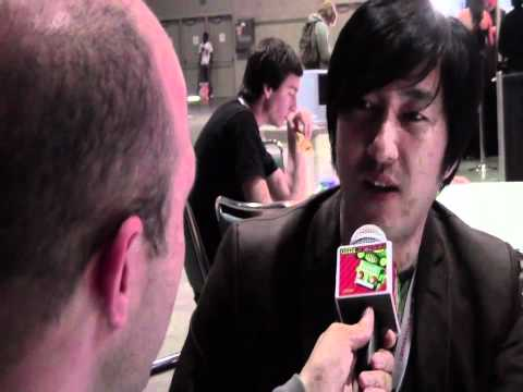 desctructoid - Suda51 talks about how it felt to play the Wii U, and what ideas he has for the game, and also his final thoughts on Shadows of the Damned.