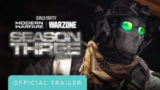 Call of Duty: Modern Warfare - Battle Pass Season 3 Official Trailer by GameTrailers