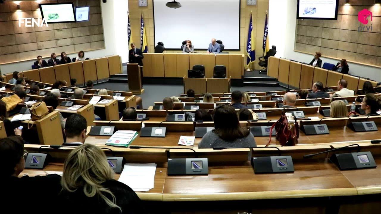 Održana javna rasprava o Nacrtu zakona o kontroli duhana u FBiH