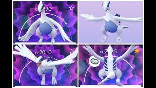 catch, caught / capturando pokémon lendários lugia & articuno ho-oh Legendary Raid Battles location, gym, raid,