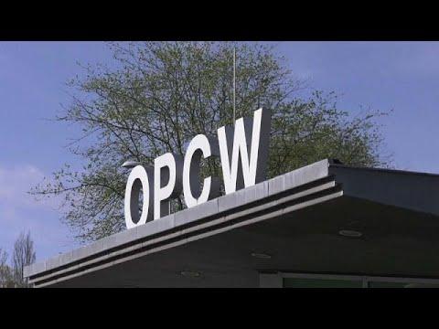 Russischer Botschafter: OPCW-Team darf am Mittwoch na ...