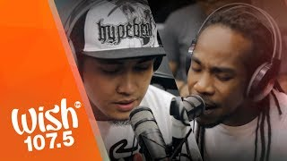 "Video Chocolate Factory (feat. Sinio) performs ""Pag-asa"" LIVE on Wish 107.5 Bus MP3, 3GP, MP4, WEBM, AVI, FLV Oktober 2018"