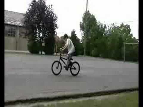 Benke P�ter (12 �v) bmx video_Best extremsport videos ever