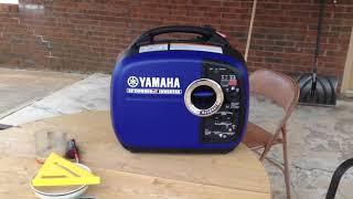 5. Yamaha ef2000isv2 update