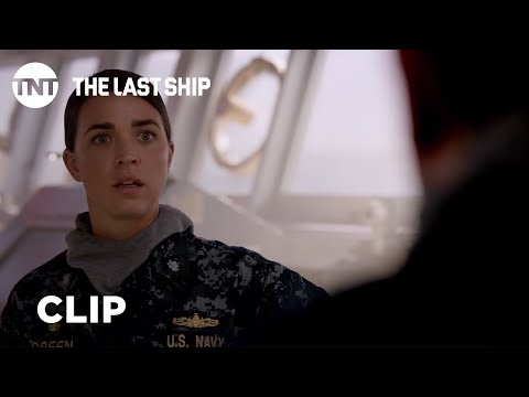 The Last Ship: Commitment - Season 5, Ep. 10 [CLIP] | TNT