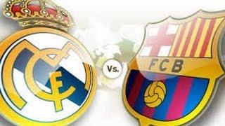 Video Fc Barcelona vs Real Madryt 25.10.2014 Cały Mecz PL MP3, 3GP, MP4, WEBM, AVI, FLV Juni 2018