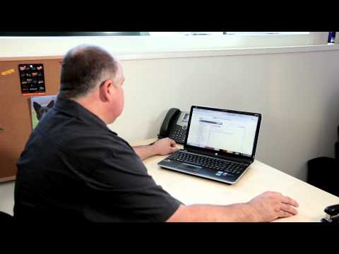 Costing Solutions Demo Video from Cordell