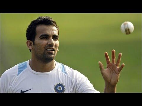 Zaheer Khan Retiring From International Cricket Today