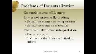 International Law Lecture Part 3