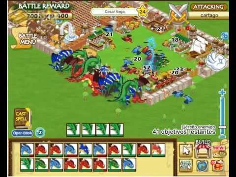 Como Como Conseguir Dragon Dorado En Social Empires Dragon Page 6