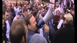 Alex Jones - The Obama Deception - Lektor PL