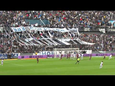 """Cervecero soooy, no se lo que me pasa"" TF13 F8 Quilmes 0 Lanus 0 - Indios Kilmes - Quilmes"