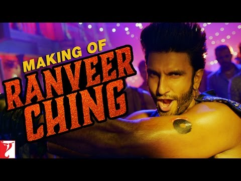 Download Making of my Name is  Ranveer Ching HD Mp4 3GP Video and MP3