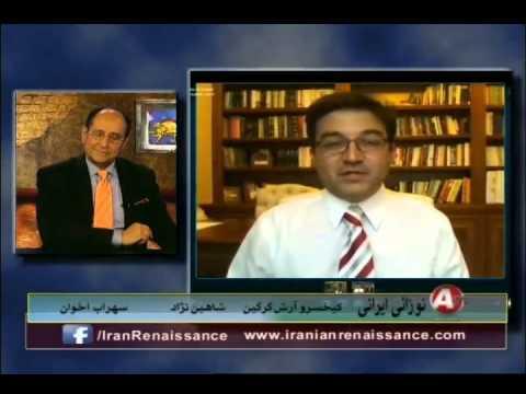 دموکراسی (توده سالاری) در برابر اندیشه سیاسی ایرانشهری / برنامهی سوم