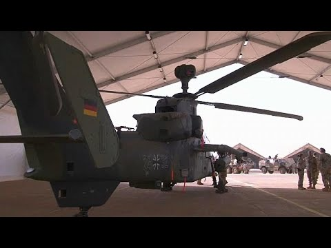 Εκνευρισμός Γερμανών βιομηχάνων όπλων για τη μείωση στις εξαγωγές…