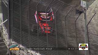 57th annual 5-hour ENERGY Knoxville Nationals Championship!