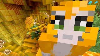 Minecraft - Space Den - Honey Pit (57)