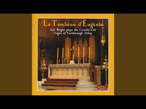 Sept Pieces en Re majeur et en Re mineur (L'Organiste) : Quasi allegro
