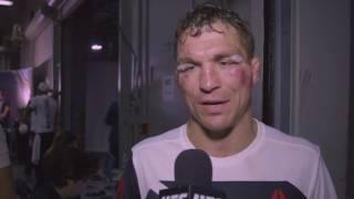 Fight Night Long Island: Darren Elkins - 'I'll Keep Coming' by UFC