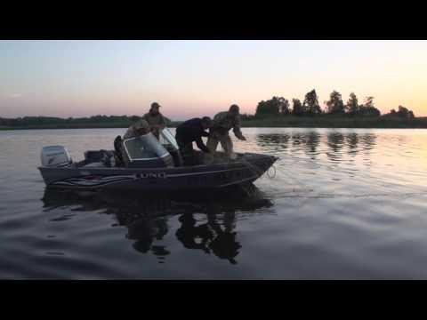 транспондер канала охотник и рыболов