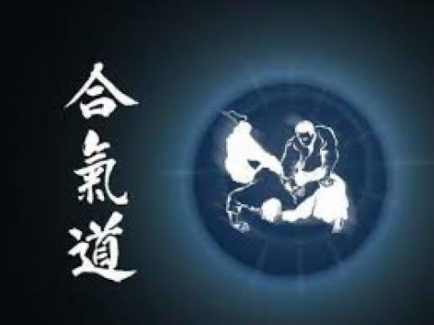 Aikido vs Aikido Nice Randori. Рандори против пяти. 26.03.18