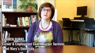 From SMU Career Services to You: Tips for Resumes and Cover Letters