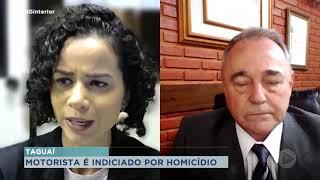 Taguaí: O relatório final da Polícia Civil apontou que não houve falha nos freios do ônibus