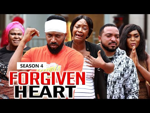 FORGIVEN HEART 4  - 2020 LATEST NIGERIAN NOLLYWOOD MOVIES