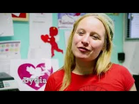 The Undateables S03E01 Mary Daniel and Hayley